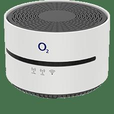 o2 HomeBox Satellite