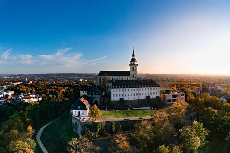 Stadt Siegburg