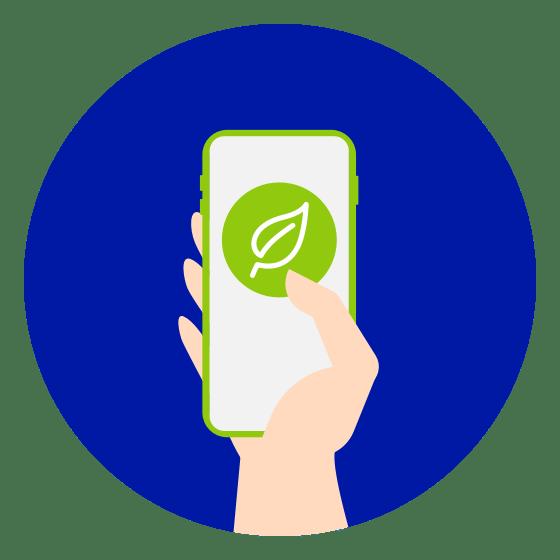 Nachhaltige Handys