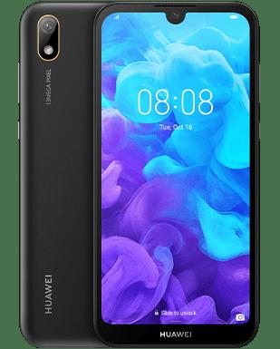 Huawei Y5 2019 Detailansicht