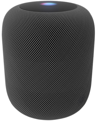 Apple HomePod Detailansicht