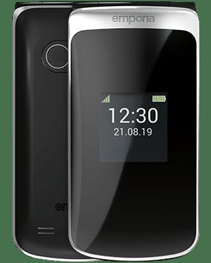 Emporia Touch Smart Detailansicht