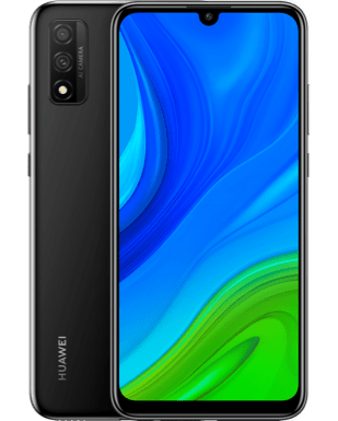 Huawei P smart 2020 Detailansicht