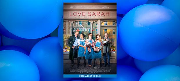 Filmtipp Love Sarah