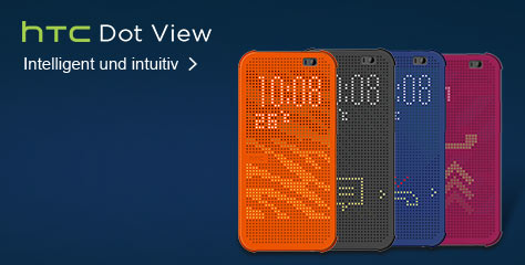 HTC Dot View
