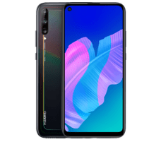HuaweiP40 lite E