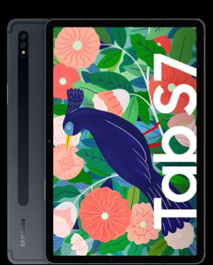 Samsung Galaxy Tab S7 LTE Detailansicht