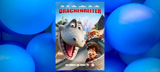 Filmtipp Drachenreiter
