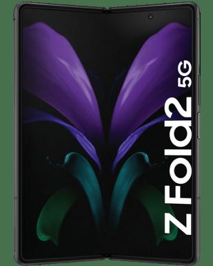 Samsung Galaxy Z Fold2 5G mit o2 Free M mit 20 GB