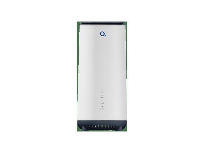 o2 HomeSpot 5G Router