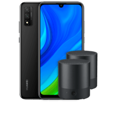 Huawei P smart 2020 mit Mini-Speaker