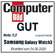 Testlogo Samsung Galaxy Watch3