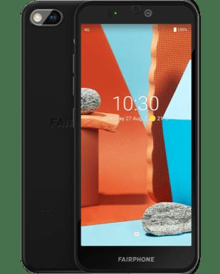 Fairphone 3+ Detailansicht