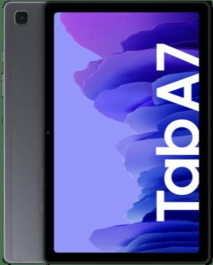 Samsung Galaxy Tab A7 LTE Detailansicht