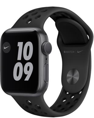 Apple Watch Nike S6 LTE