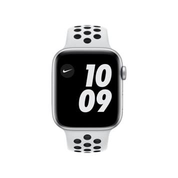 Apple Watch Nike SE LTE