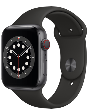 Apple Watch S6 LTE