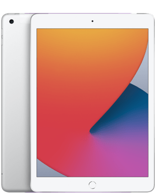 AppleiPad (8.Gen) Detailansicht