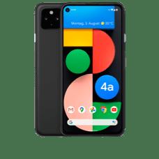 Google Pixel 4a mit 5G