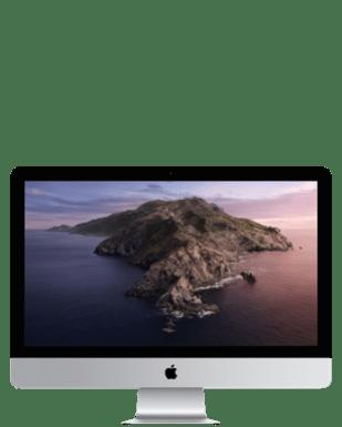"""iMac27""""mit Retina 5K Display Detailansicht"""