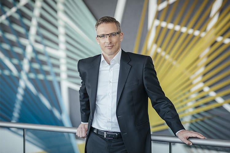 Holger Bühl