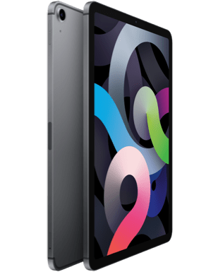 AppleiPad Air (4.Gen) LTE Detailansicht