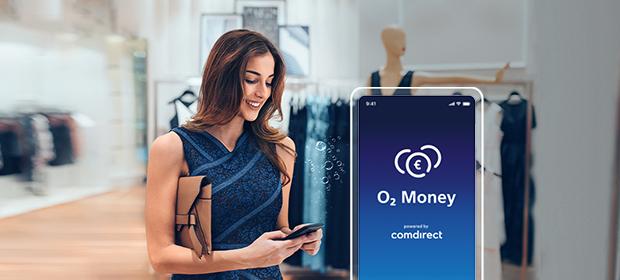 o2 Money App