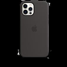 Apple Silicone Case iPhone 12   12 Pro