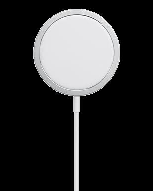 Apple Magsafe Wireless Charger Detailansicht
