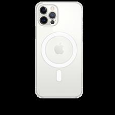 Apple Clear Case iPhone 12   12 Pro