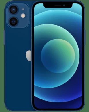 iPhone 12 mini mit Vertrag