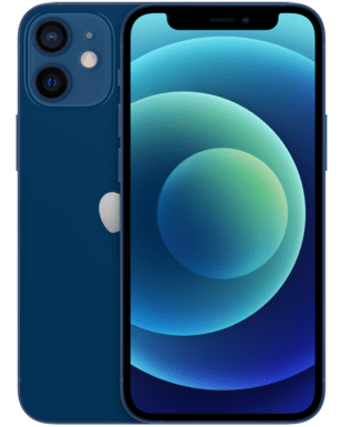 Apple iPhone 12 mini Detailansicht