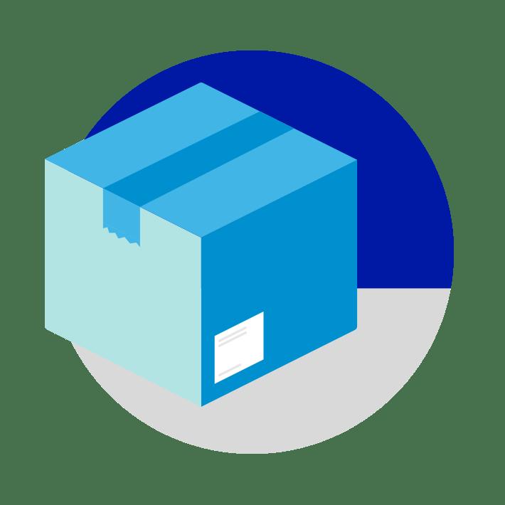Bestellung und Installation der Leitung