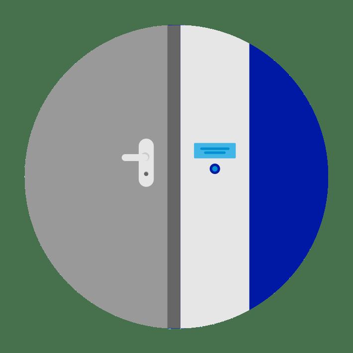 Hardware-Versand