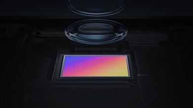 Huawei Mate 40 Pro: Sensoren