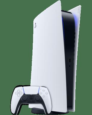 Sony PlayStation®5-Digital Edition Detailansicht