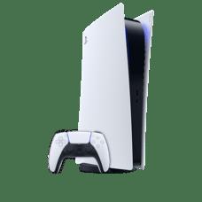 Sony PlayStation®5-Digital Edition