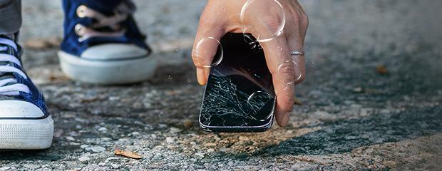 o2 Handy-Versicherung