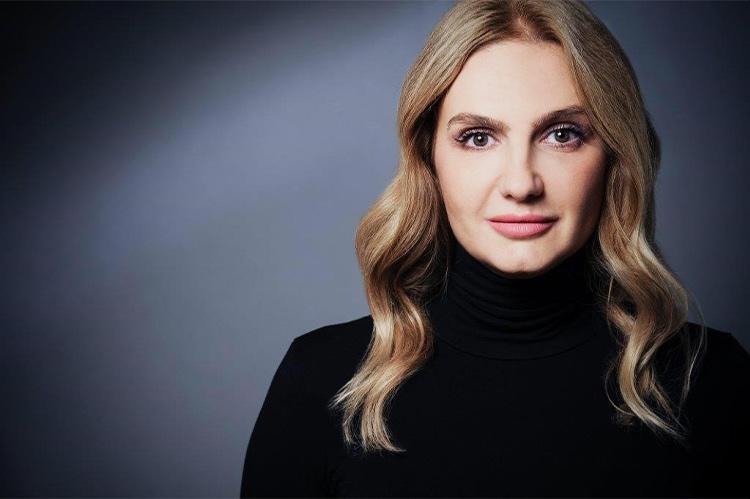Radmila Jaredic, Senior Product Manager