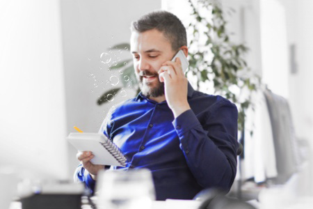 Mobilfunktarife von o2 Business