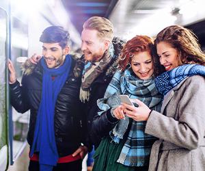 Internet für Junge Leute: Welches Angebot ist richtig für mich?