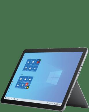 Microsoft Surface Go 2 LTE Detailansicht