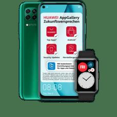 HuaweiP40 lite