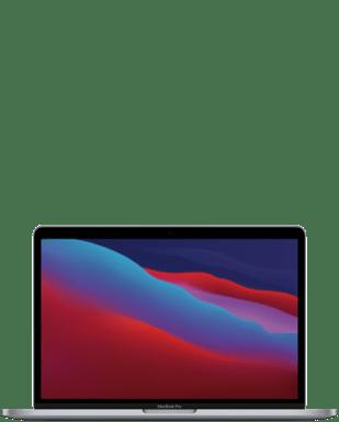 MacBook Pro (M1) (256GB) mit o2 Free Unlimited Max