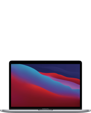 MacBook Pro (M1) (512GB) Detailansicht