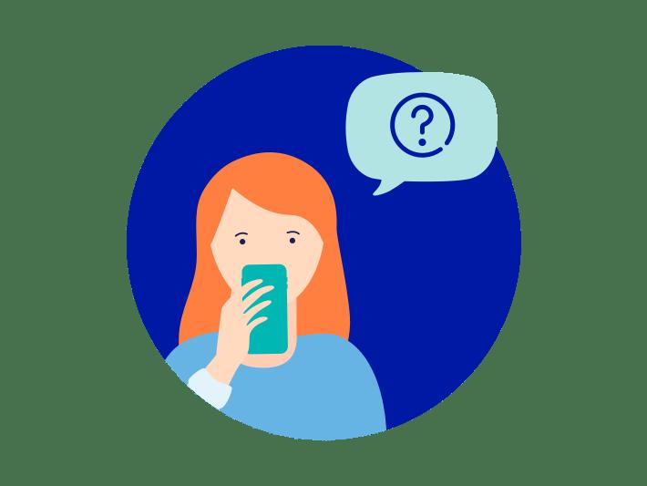 Handyhilfe: Schritt-für-Schritt-Anleitungen