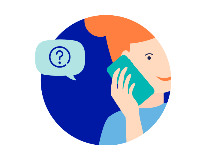 Hilfe zu Mailbox und Voicemail