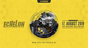 ECHELON Tickets