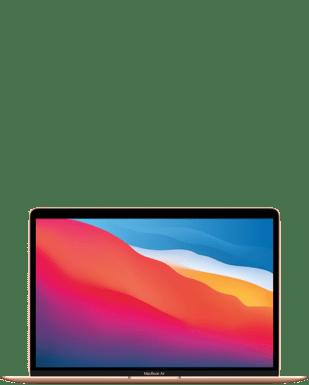 MacBook Air (M1) mit o2 Free Unlimited Max