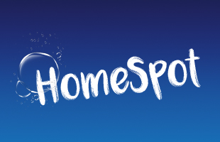 LTE-HomeSpot oder HomeSpot-5G für beste WLAN-Performance